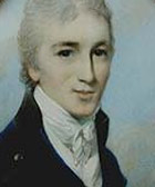 James Lefroy